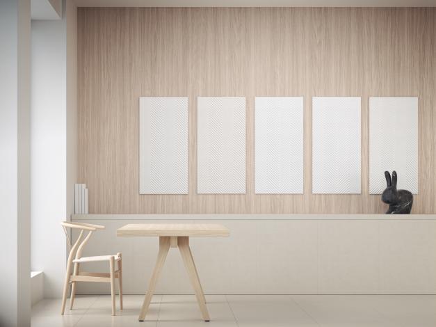 BAUX Pulp Office Space