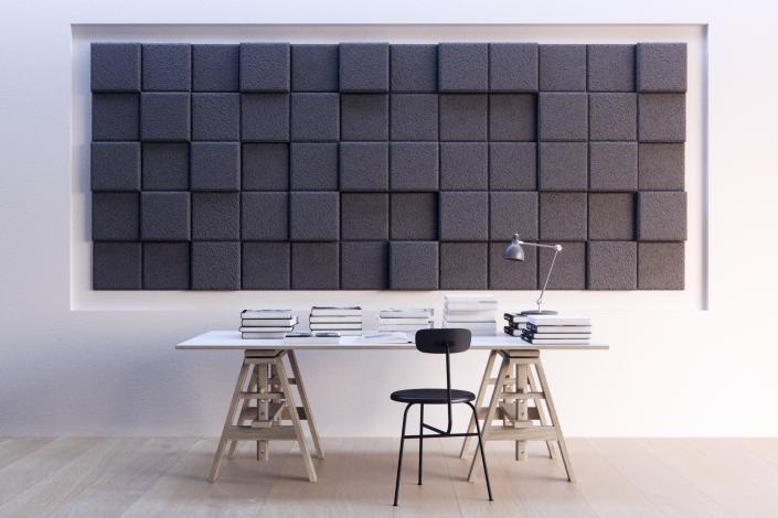 BAUX 3D Pixel Work Space