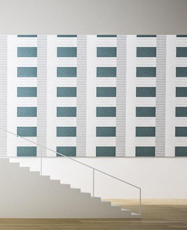 BAUX Acoustic Panels BigHall