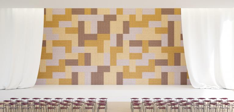 BAUX Acoustic Panels EventSpace