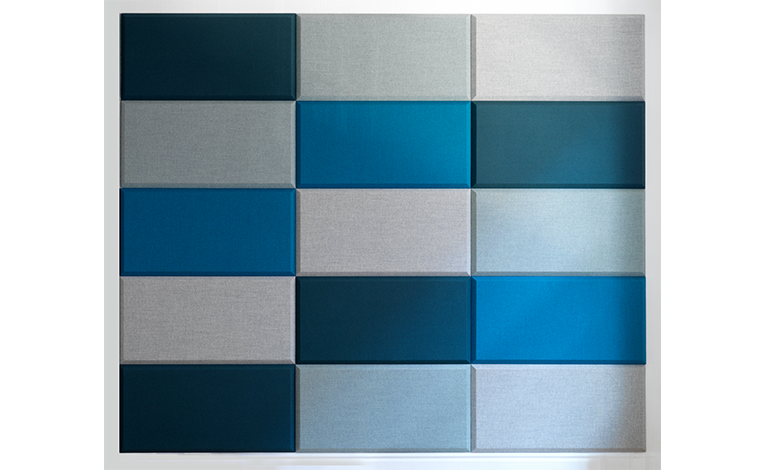 Domo Wall by Abstracts AB certified by acousticfacts.com