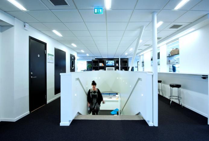 Parafon Exclusive Office
