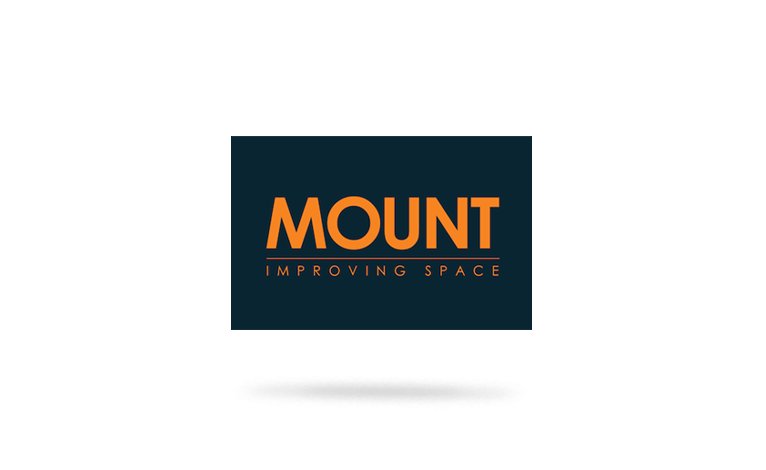 Mount Design Logo