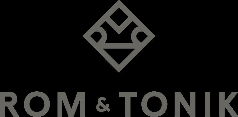 Rom & Tonik logo