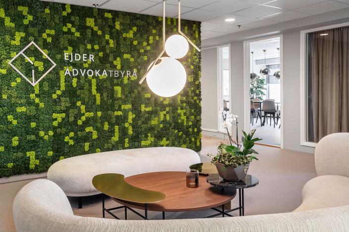 Nordgröna Reindeer Moss PIXEL certified by acousticfacts.com