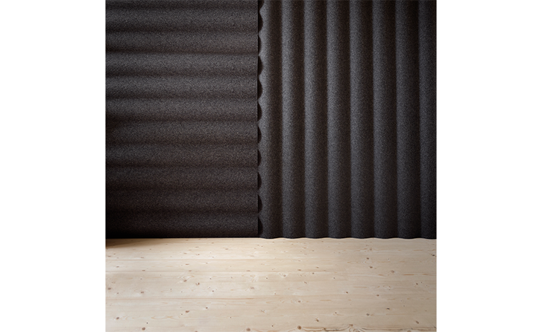 Scala Wall by Abstracta AB certified by acousticfacts.com