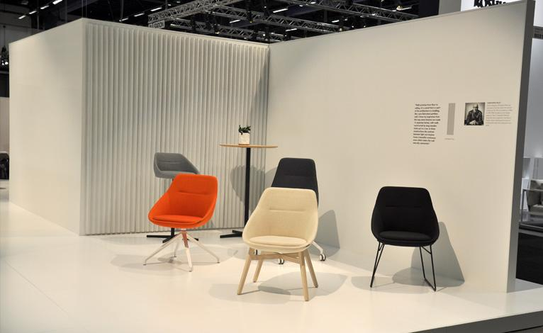 Soundwave Wall by Offecct certifed by acousticfacts.com