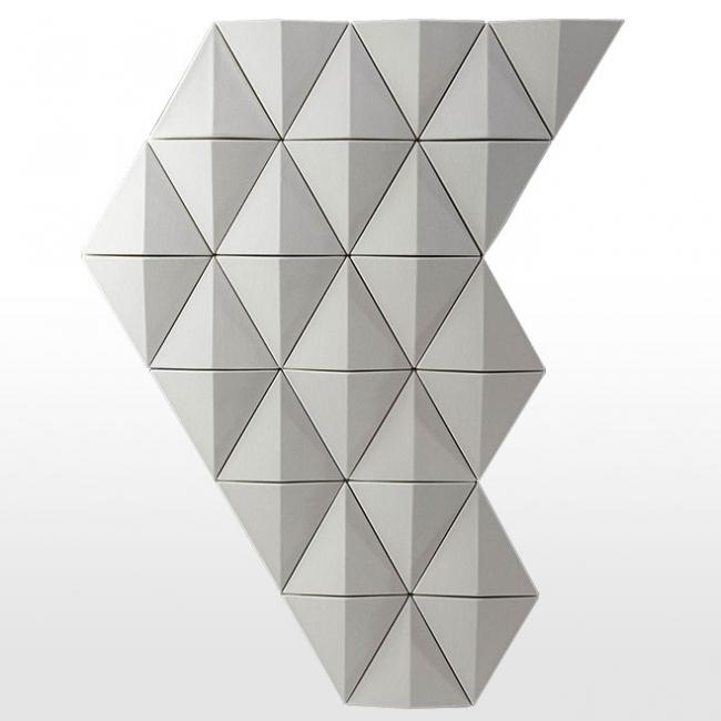 Bits Wall by Abstracta AB certified by acousticfacts.com