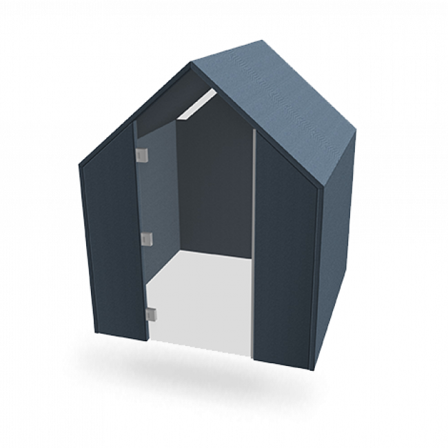 The Hut by Götessons certified by Acousticfacts.com