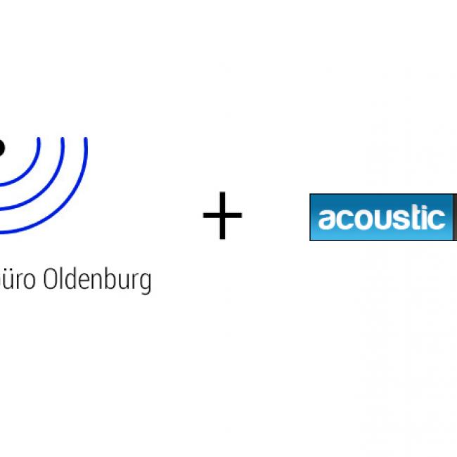 New cooperation Christian Nocke and acousticfacts.com