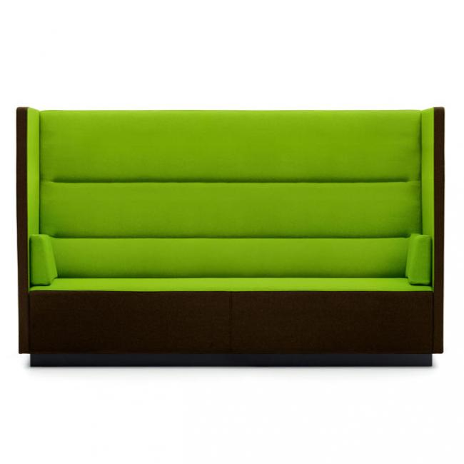 Float High Large Sofa