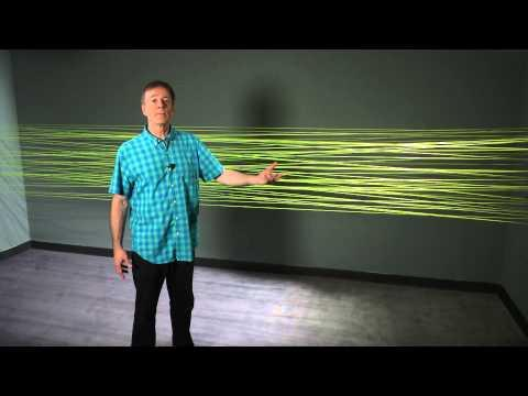 How Sound Works (In Rooms)