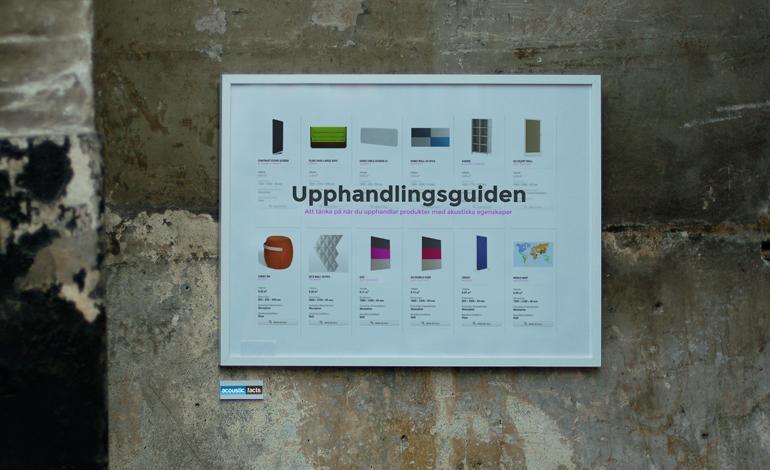Upphandlingsguiden - acousticfacts.com